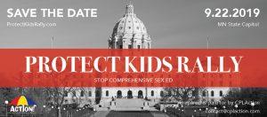 Protect Kids Rally