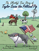 Taylor Swine book cover